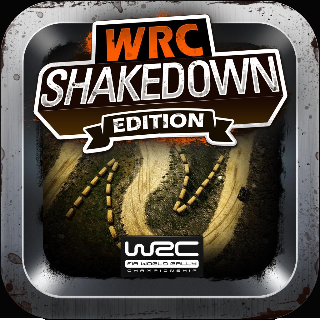 WRC Shakedown Edition iOS