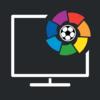 Liga de Futbol Profesional - La Liga TV – Official Spanish Football League  artwork